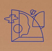 SWEATSON KLANK - Yves Klein Blue