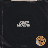 Jungle - Keep Moving (Blessed Madonna Remix)
