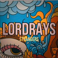 LORDRAYS - Strangers (Ft. Yuna) (Remix)