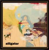 Bastien Keb - Alligator
