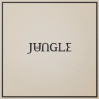 Jungle - All of the Time