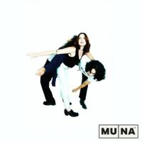 Muna - Silk Chiffon (Ft. Phoebe Bridgers)
