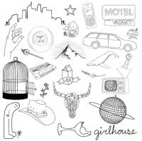 Girlhouse - Boundary Issues