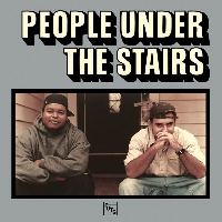 People Under The Stairs Hit The Top (Soulseize Remix) Artwork