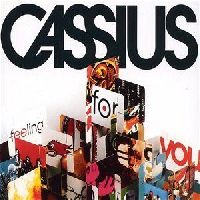 Cassius - Feeling For You (Les Rythmes Digitales Remix)