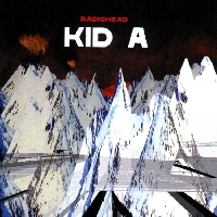 Radiohead Everything In Its Right Place Artwork