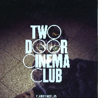 Two Door Cinema Club Eat That Up, It's Good For You Artwork