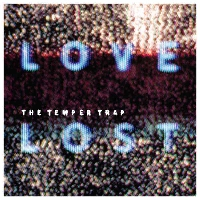 The Temper Trap - Love Lost (Keljet Remix)