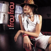 Frou Frou Let Go Artwork