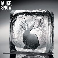 Miike Snow Billie Holiday Artwork