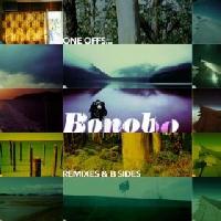 Mechanical Me Beachy Head (Bonobo Remix) Artwork
