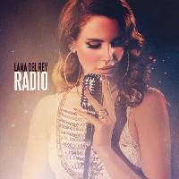Lana Del Rey Radio Artwork