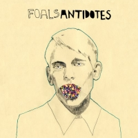 Foals - Two Steps, Twice