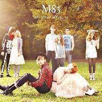 M83 - We Own The Sky