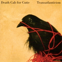 Death Cab For Cutie - The New Year