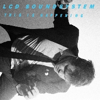 LCD Soundystem You Wanted a Hit (Soulwax Remix) Artwork