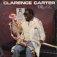 Clarence Carter Strokin' Artwork