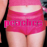 Peaches Lovertits Ft. Gonzales (Feist Cover) Artwork