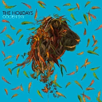 The Holidays - Golden Sky