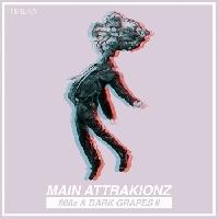 Main Attrakionz - Bossalinis & Fooliyones Pt. 2