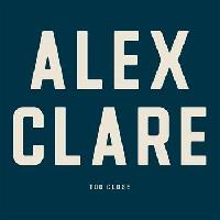 Alex Clare Too Close Artwork