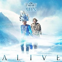 Empire of the Sun Alive Artwork