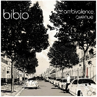 Bibio - Lovers' Carvings