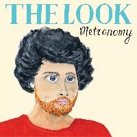 Metronomy The Look Artwork