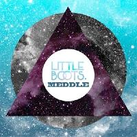 Little Boots Meddle (Treasure Fingers Remix) Artwork
