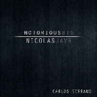 The Notorious B.I.G. vs. Nicolas Jaar Keep Me Suicidal (Carlos Serrano Remix) Artwork
