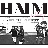 Miley Cyrus Wrecking Ball (Haim Cover) Artwork