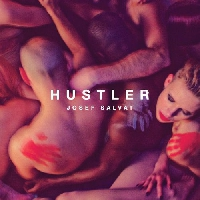 Josef Salvat Hustler Artwork