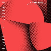 George Fitzgerald I Can Tell (By The Way You Move) Artwork