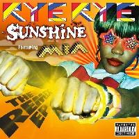Rye Rye Sunshine (L.A. Riots Remix) Artwork