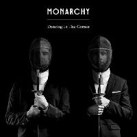 Monarchy Disintegration Ft. Dita Von Teese (Mike Luck Remix) Artwork