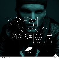 Avicii You Make Me (Diplo Remix) Artwork