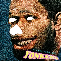 Tyler The Creator Yonkers Artwork