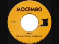 The Bacao Rhythm & Steel Band - PIMP