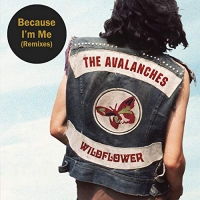 The Avalanches - Because I'm Me (Black Milk Remix)