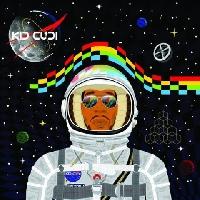 Kid Cudi High's N Lows (Ft. Bob Dylan) Artwork