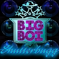 Big Boi Shutterbugg (Ft. Cutty) Artwork