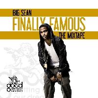 Big Sean Too Fake (Ft. Chiddy Bang & Hockey) Artwork