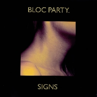 Bloc Party Signs (MMMatthias Remix) Artwork