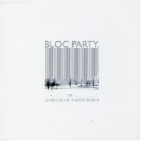 Bloc Party So Here We Are Artwork