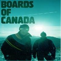 Beck Broken Drum (Boards of Canada Remix) Artwork