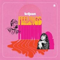 Brijean - Wifi-Beat