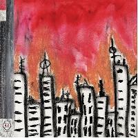 Broken Social Scene Hotel (Childish Gambino Remix) Artwork