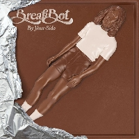 Breakbot Another Dawn (Ft. Ifrane) Artwork