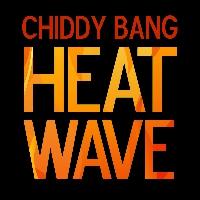 Chiddy Bang Heat Wave (Feat. Mac Miller) Artwork