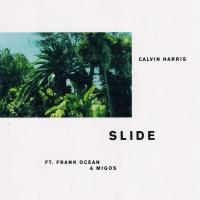Calvin Harris - Slide (Ft. Frank Ocean & Migos)